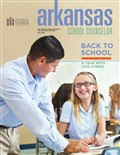 Back to School: A Year of Less Stress | Fall 2016 issue of Arkansas School Counselor